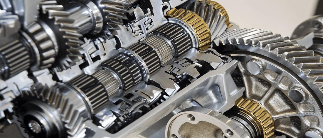 naprawa skrzyń biegów automatycznych